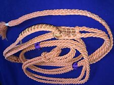 Steer rope riding   kids rope rodeo equipment bull riders