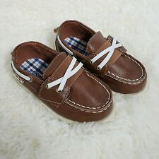 Carters Loafer Dress Shoes Toddlers Size 6 Perfect Condition!