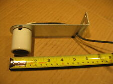 """Lamp holder Ceramic Medium Base Socket LH100 4KV 600VAC 660W metal 6"""" bracket"""
