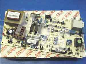 Alpha PCB Printed Circuit Board 1.025576 (Genuine)