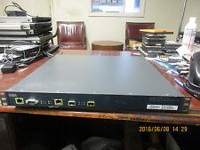 Cisco 4400 Series Wireless LAN Controller, AIR-WLC4402-12-K9 (2 X PWR SUPPLIES)