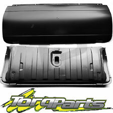 TAILGATE SUIT VZ VY VU COMMODORE HOLDEN SS SV6 CREWMAN UTE TAIL GATE