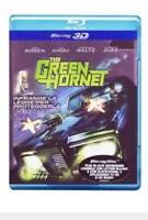 El avispón verde 3D The Green Hornet  Blu-ray 3D REGION LIBRE.A-B-C (PRECINTADO)