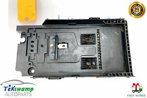13-20 Ford Fusion Battery Tray Holder OEM DG9Z10732A