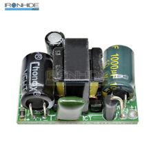 AC-DC 5V 700mA 3.5W Power Supply Buck Converter Step Down Módulo 220V To 5V