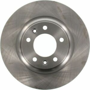 TRW Brake Rotor Rear DF4351S fits Peugeot 508 SW 2.0 HDi (120kw), 2.2 HDi (15...