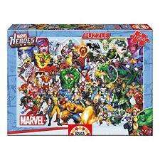 Educa 15193-Marvel Heroes - 1000 Pièces-Puzzle