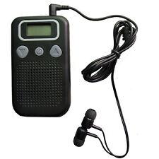 Amplificatore dell'udito acustico Booster per apparecchi acustici