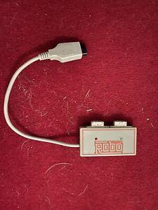 Robo Shift Joystick Mouse Switcher for Commodore 64, Amiga and Atari ST
