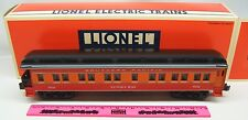 Lionel ~ 6-19026 Southern Pacific Sunset bay observation car Madison cars