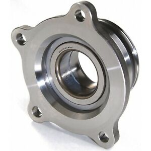 Rear Wheel Bearing and Hub Assembly Moog 512211 For Toyota Sequoia 2001-2007