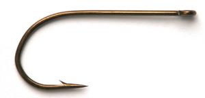 Mustad UltraPoint Uptide Viking 79515NP-BR Hook