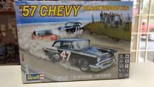 Revell 4441 '57 Chevy Black Widow 2'n1 model kit