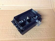 Diplomat Cooker Oven range Adp5820 Wire wiring terminal connection point block