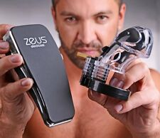 Zeus Electrosex Voice Controlled E-Stim Male Chastity System - Same Day Shipping