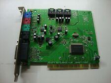 Tarjeta de Sonido Sound Blaster CT4750 PCI