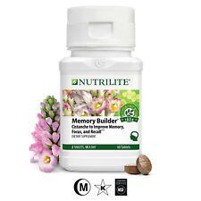 Nutrilite  Memory Builder  Supplement