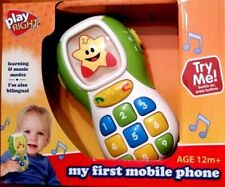 Play Right - My First Mobile Phone