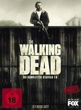 The Walking Dead - Staffel 1-6 - uncut (2017)