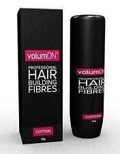 Trattamenti anticaduta fibre per capelli