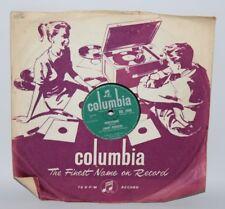 "Jimmy Rodgers - Honeycomb - 1957 Shellac 10"" 78 - Columbia DB.3986"