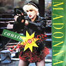 "Madonna ‎12"" Causing A Commotion - UK (VG/M)"