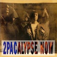2 PAC-2PAC:2PACALYPSE NOW NEW VINYL