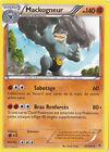 Mackogneur - N&B:Explosion Plasma - 50/101 - Carte Pokemon Neuve Française
