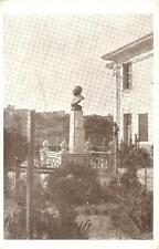 POTENZA-Caserma Arnaldo Mussolini della M.V.S.N.e Monumento ad Arnaldo Mussolini