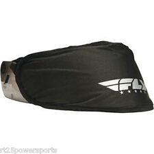 Fly Racing Helmet Visor Bag Black Protector