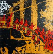 NEW TROLLS CONCERTO GROSSO N°2 LP PROG. ITALY MAGMA