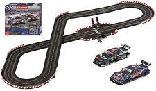 Carrera Digital 132 DTM Championship Slot Car Racing Race Set 30196 NEW