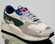Puma RS 9.8 Ader Error Men's White Casual Lifestyle Sneakers Shoes 370110-01