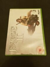 Fable II - Limited Collectors Edition (Xbox 360) (2008)