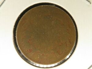 1867 Two Cent Piece 5