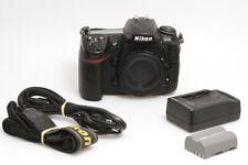 Nikon D300 Gehäuse #4164977 mit einem 12,3 Megapixel Bildsensor