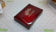 2007 FIRST SPOUSE GOLD COIN PACKAGE / Empty Box, NO Coin.