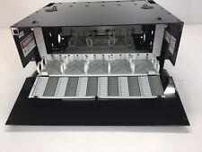 Systimax-1000G2-4U-Mod-Fixed Modular Cassette Shelfcommscope