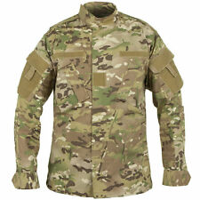 Men's Military Casual Shirts & Tops