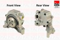 FAI Oil Pump OP333  - BRAND NEW - GENUINE - 5 YEAR WARRANTY