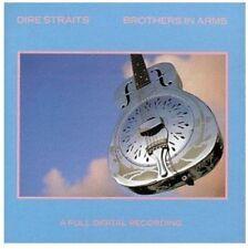 CDs de música rock Dire Straits