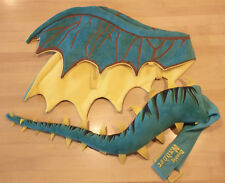 HOW TO TRAIN YOUR DRAGON Live Arena Spectacular Deadly Nadder Wing Tail Costume