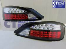 BLACK SEQUENTIAL LED Tail light 99-02 Nissan Silvia 200SX S15 Spec R YASHIO STYL