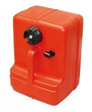 Benzintank Kunststoff mit oder ohne Füllstandsanzeige Ersatzdeckel ARBO-INOX®