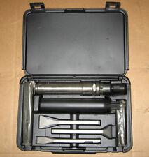 Pneumatic Needle Scaler Kit Ingersoll Rand 172K1
