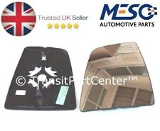 Base Espejo Retrovisor Ford Transit MK8 2014 Izquierda Pasajero Superior Wing