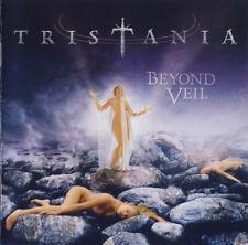 TRISTANIA Beyond The Veil CD1999 *1st US press* DRACONIAN,EPICA,THEATREOFTRAGEDY