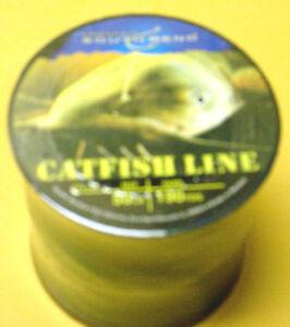 SOUTH BEND CATFISH LINE 50 LB 190 YDS
