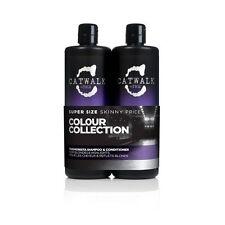 TIGI Catwalk Fashionista Shampoo & Conditioner 750ml Tween
