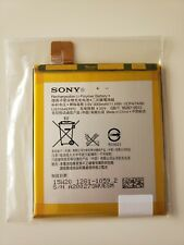 Original Sony Xperia t2 ultra (d5303) batería, Battery, 3000 mah,